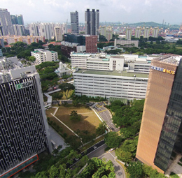About the SingHealth Duke-NUS AMC