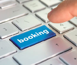 Software and Facility Booking