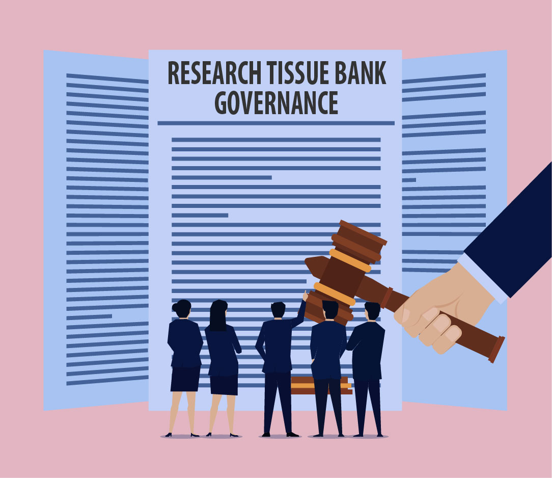 Research Tissue Bank Governance
