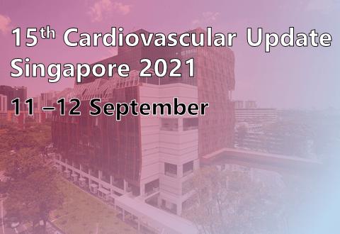Cardiovascular Update Singapore 2021