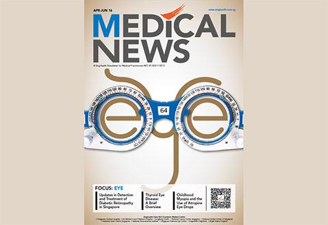 Medical News Eye Apr 2016