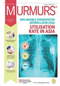 Murmurs (Issue 28: Apr - Sep 2017)