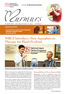 Murmurs (Issue 11: Oct - Dec 2011)