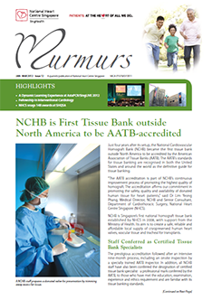 Murmurs (Issue 12: Jan - Mar 2012)