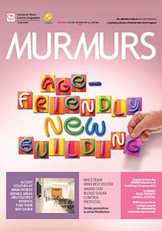 Murmurs (Issue 14: Jul - Sep 2012)