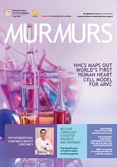 Murmurs (Issue 15: Oct - Dec 2012)