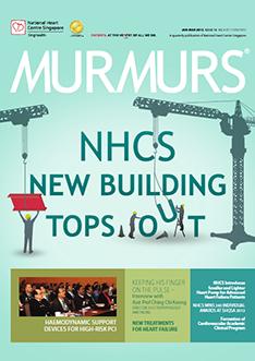 Murmurs (Issue 16: Jan - Mar 2013)
