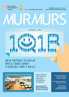 Murmurs (Issue 20: Jan - Mar 2014)