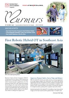 Murmurs (Issue 3: Oct - Dec 2009)