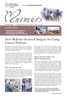Murmurs (Issue 7: Oct - Dec 2010)