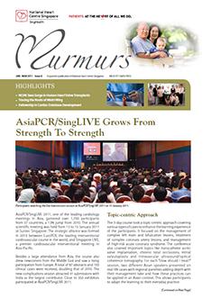 Murmurs (Issue 8: Jan - Mar 2011)